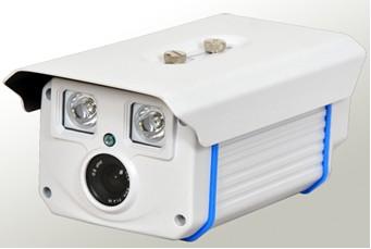 高清网络摄像机有三种够您选择和配置,百万高清网络摄像机报价