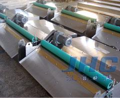 高效磨床排屑器,磁性分离器厂家直销