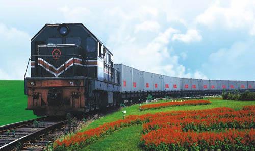 供应阿拉木图、曼格什拉克、乌拉尔斯克、乌津、阿克托别铁路运输