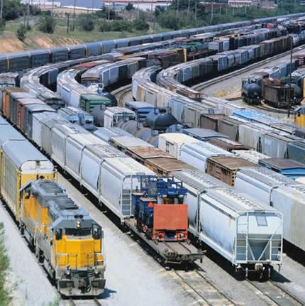 供应连云港至塞米巴拉金斯克、乌斯季卡缅诺戈尔斯克国际铁路运输