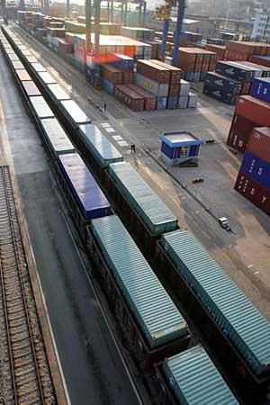 供应连云港至杜尚别2、苦盏、胡占特、列宁纳巴德国际铁路运输