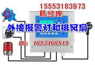 万年县天然气报警器 天然气检测仪 氢气分析仪