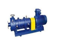 CQB-GB型高温保温磁力驱动泵
