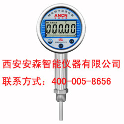 安森仪器ACT-2K带控制输出、可自动设置报警、高级高度高采集速度、响应快工作稳定、温度控制仪(专利产品)