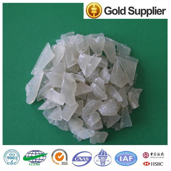 普通硫酸铝