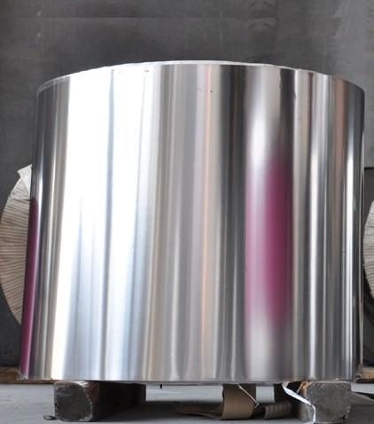 广州SUS301镀镍不锈钢带供应商316镀镍钢带