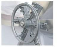泉之风电机更换  QZF电机型号YS90S-4