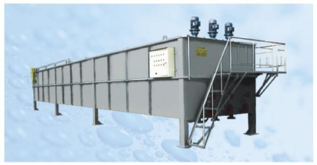 供应鸡鸭鹅家禽养殖一体化污水处理设备,厂家直销质量好价格低