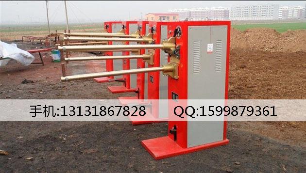 DN-25交流脚踏宠物笼点焊机,笼子点焊机价格