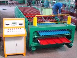 850-900型压瓦机