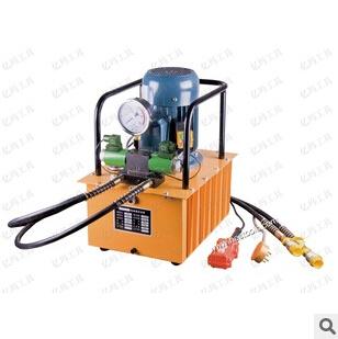 液压泵生产厂家,超高压双回路,电动油压泵AD150-2