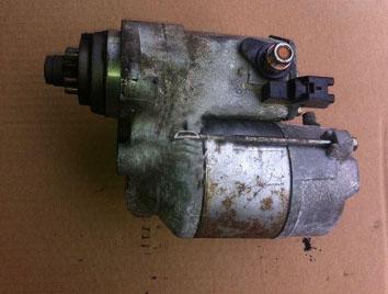 丰田凌志ls400 es300 启动马达 发电机 助力泵 玻璃升