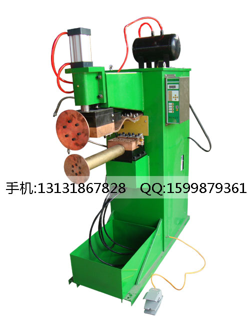 供应数控调节气动缝焊机,铁皮缝焊机,钢带焊接机
