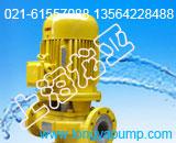 ISG65-250热水循环泵