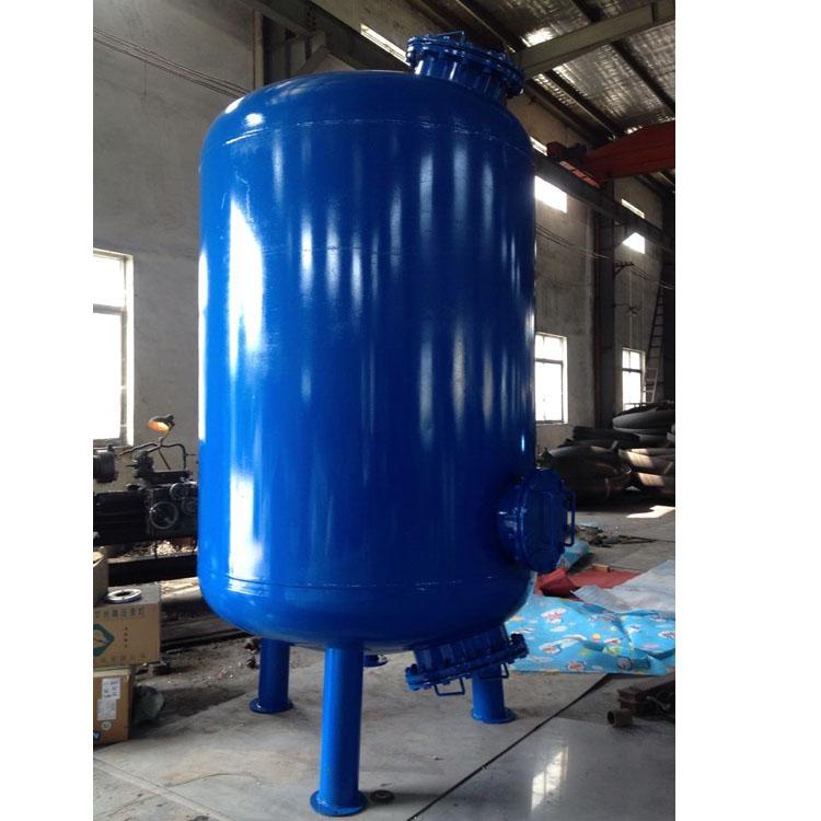 碳钢过滤器—碳钢机械过滤器
