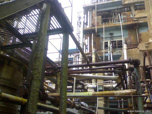 北京天津回收废弃工厂报废资产机械设备废铁收购