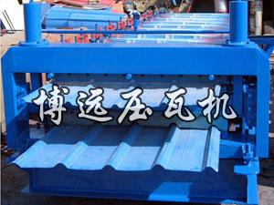 860-910型压瓦机