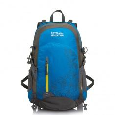 双肩防水休闲运动包 户外包 旅行包 配防雨罩