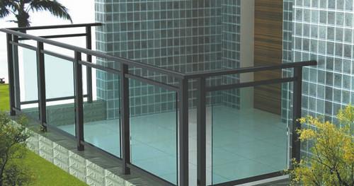玻璃阳台价格