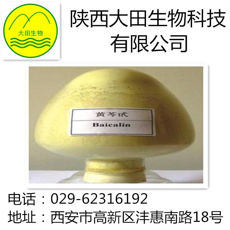 黄芩 黄芩甙提取物