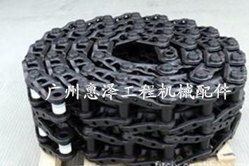 斗山DH320挖掘机链条