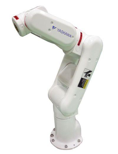 供应安川yaskawa轻型机器人 组装检查测量