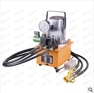 专业生产液压电动泵,质量优良,三回路电动试压泵AD075-3A