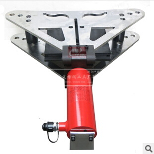 亿玛液压弯排机 铜提立弯平弯组合 母线加工机 电动铜排折弯机