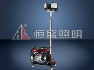供应恒盛SFW6110自动泛光工作灯研发生产
