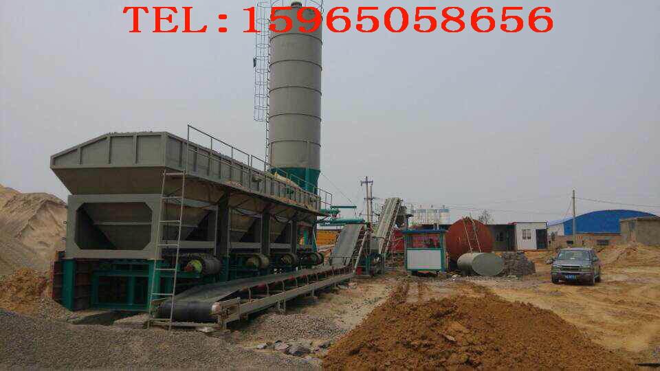 500二灰土拌和站价格潍坊贝特机械厂家直销