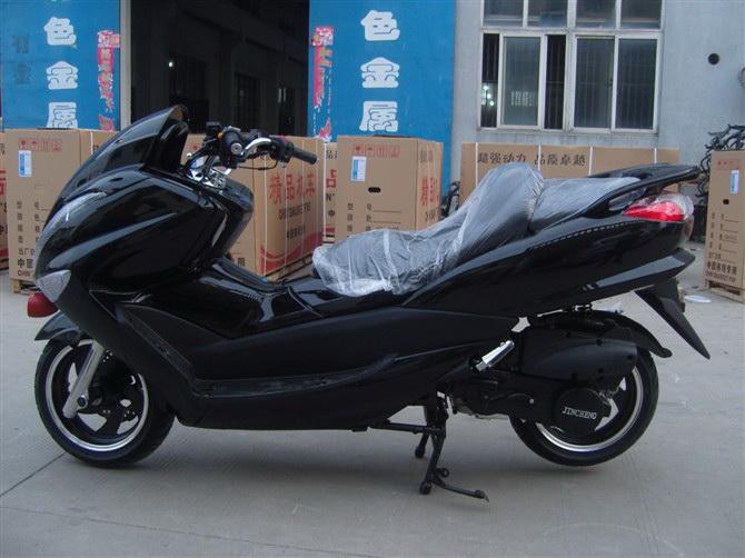 雅马哈马杰斯特250,雅马哈踏板车,踏板摩托车,雅马哈摩托车