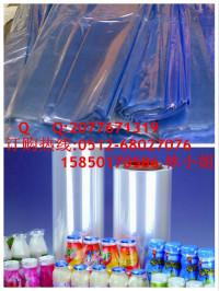 苏州机用/手用收缩膜 苏州PE环保热塑膜 pe热封膜