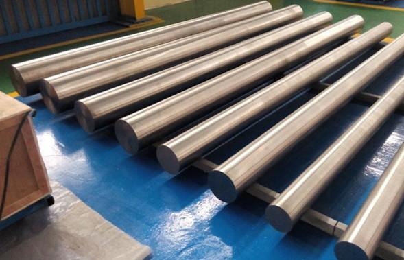 TA7钛合金棒,TC4钛合金棒生产批发商
