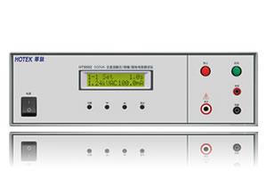 HT8552 500VA 交直流耐压/绝缘/接地 电阻测试仪