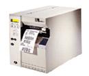 广州 Zebra 105SL工业型条码打印机