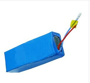 供应18650 24v 8ah电动滑板车专用锂电池组图片