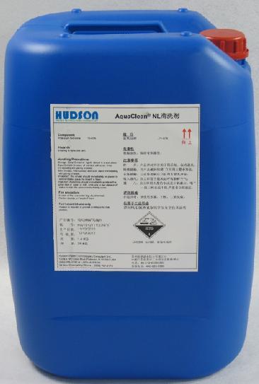 Hudson过滤膜清洗剂MCC103
