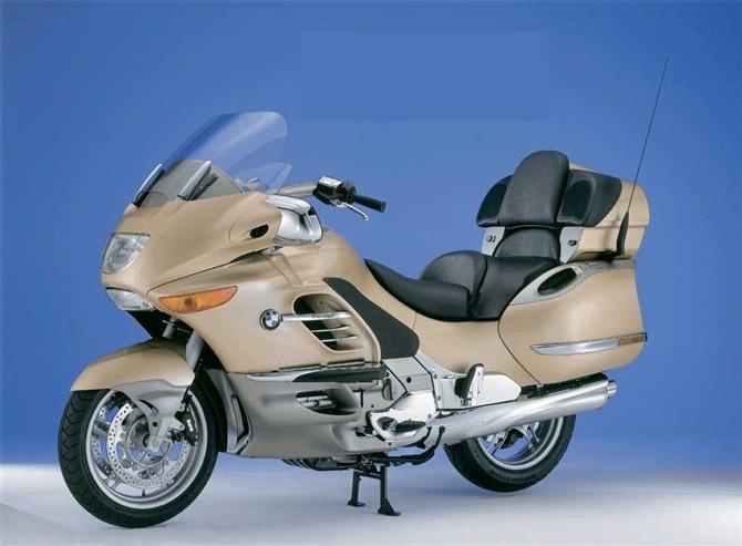 宝马650C,宝马摩托车,进口摩托车,大排量摩托车