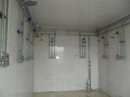 收费节水机,收费节水器,集中浴室刷卡器
