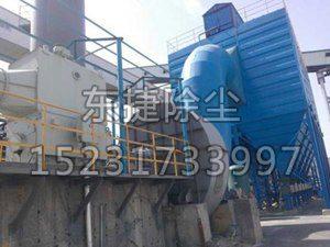 锅炉布袋除尘器,锅炉除尘设备,顶尖品质-沧州东捷