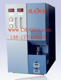 山东高频红外碳硫分析仪