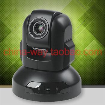 中天华科 网络摄像机 HK-D653  210万监控摄像机