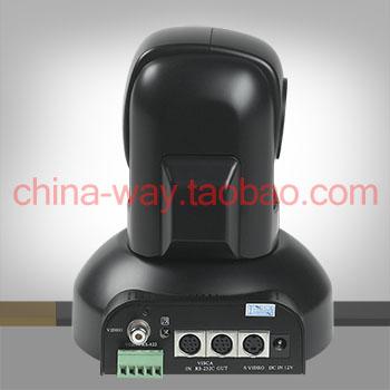 中天华科 会议摄像机 HK-360-CN-650  210万监控