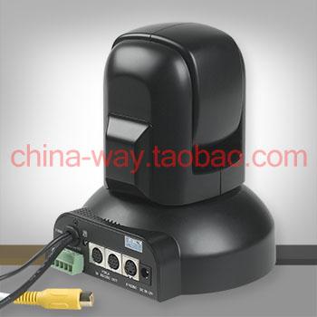 中天华科会议摄像机HK-360- CN6-USB变焦摄像机