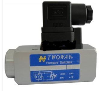 供应台肯TWOWAY压力继电器,台肯代理,台肯价格