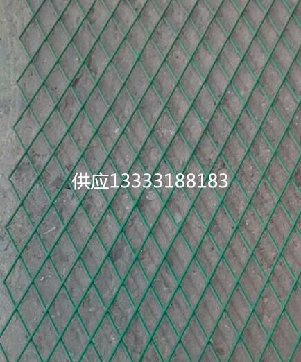 菱形钢板网价格