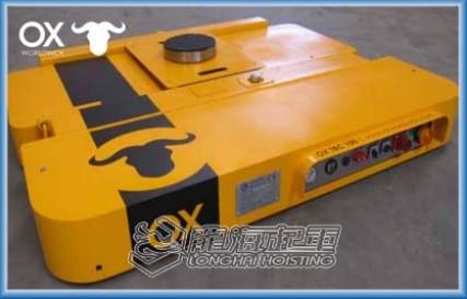 OX-ST型电动搬运小坦克潍坊,欧洲公牛电动搬运小坦克