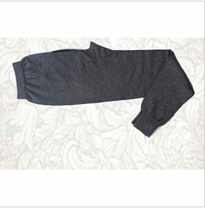 供应欧力雄王2014新款正品专柜男士保暖舒适羊绒裤