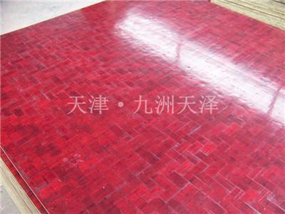 天津竹胶板厂家直销桥梁建筑专用模板批发市场价格行情
