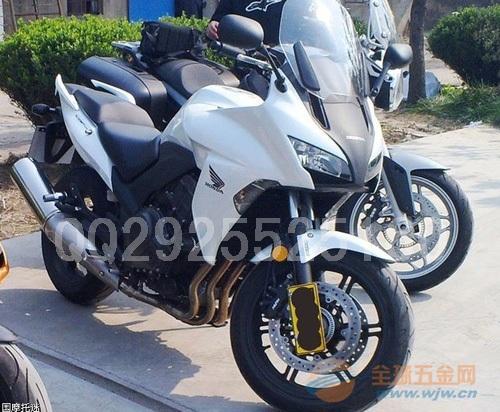 本田摩托跑车专卖店长期出售本田CBF1000进口跑车摩托车